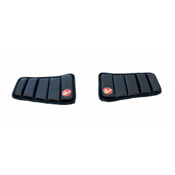 VISION ALMOHADILLAS CARBON TRIMAX CLIP ON