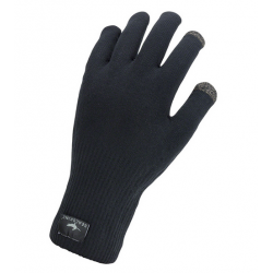 SEALSKINZ ALL WEATHER ULTRA GRIP KNITTED