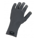 SEALSKINZ ALL WEATHER ULTRA GRIP KNITTED GLOVE gris
