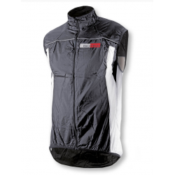BIOTEX CHALECO IMPERMEABLE negro