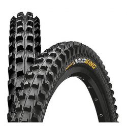 CONTINENTAL MUD KING PROTECTION 27.5x1.80