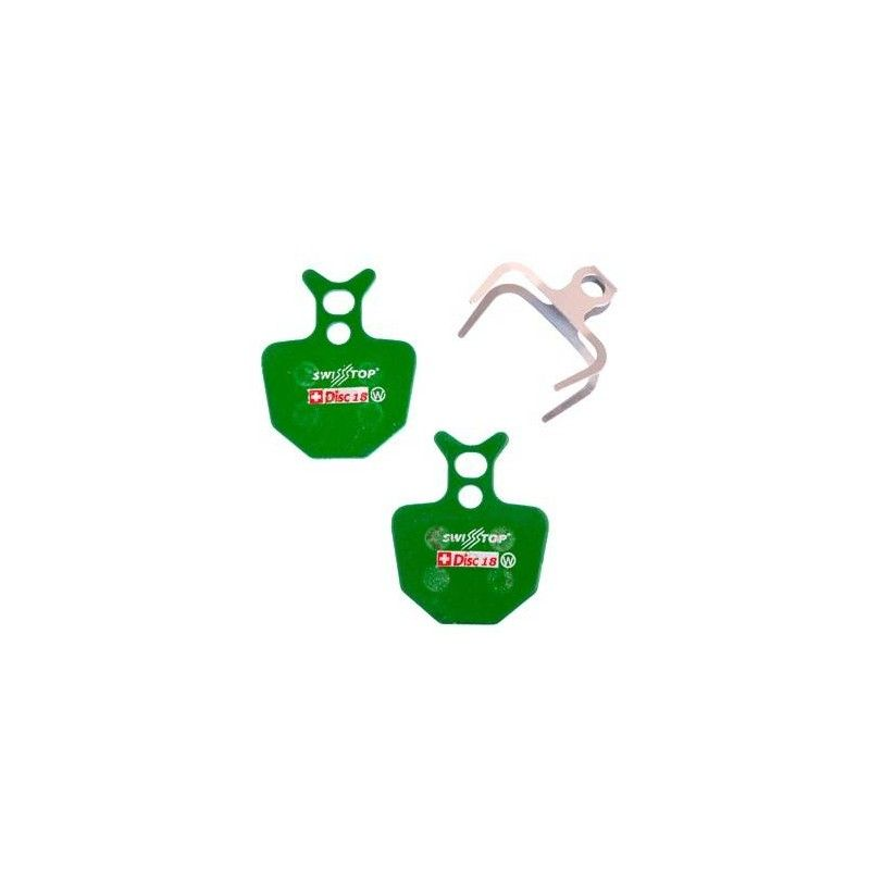 SWISSSTOP COMPATIBLE FORMULA ORO