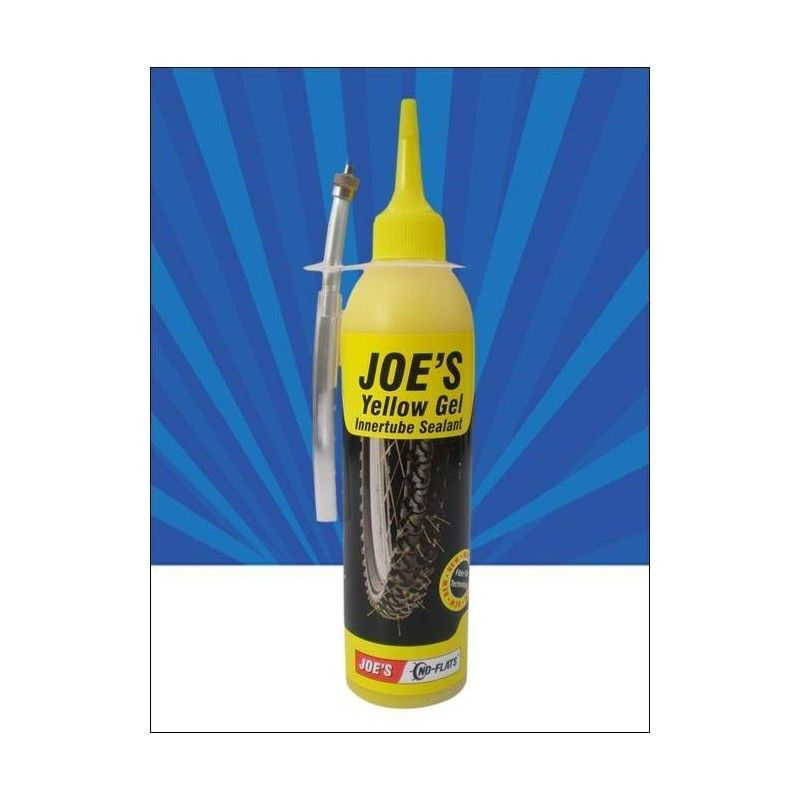 JOE´S YELLOW GEL