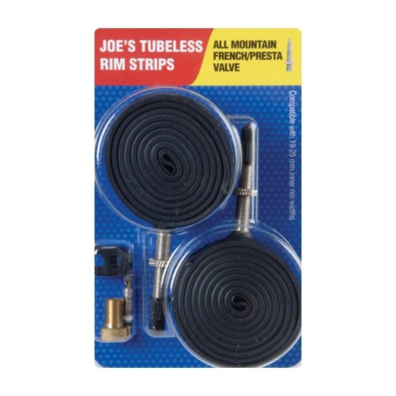 JOE'S KIT TUBELESS amarillo