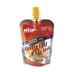W-CUP ENERGY DRINK