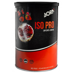 BORN ISOPRO RED FRUIT