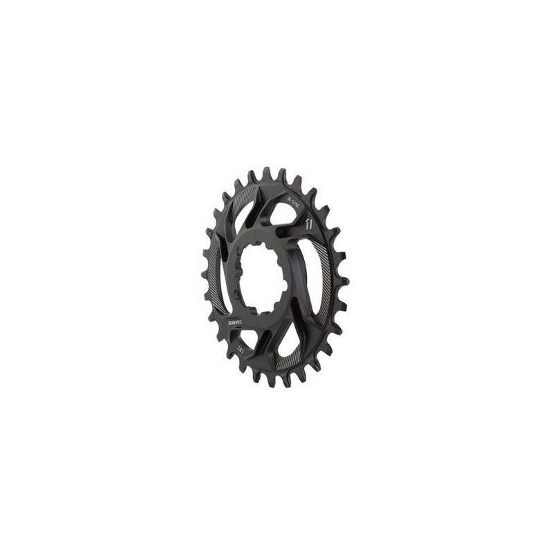 SRAM X-SYNC DIRECT MOUNT 6 MM OFFSET