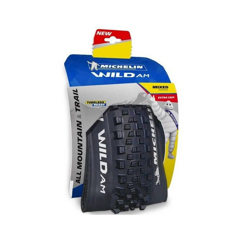 MICHELIN WILD AM 29X2.35