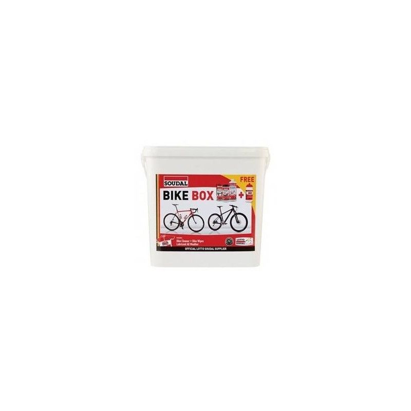 SOUDAL KIT MANTENIMIENTO