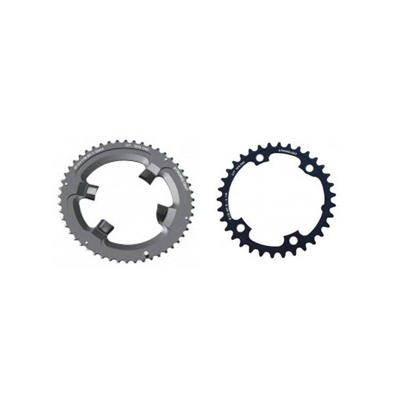 STRONGLIGHT COMPATIBLE DURA ACE 9100