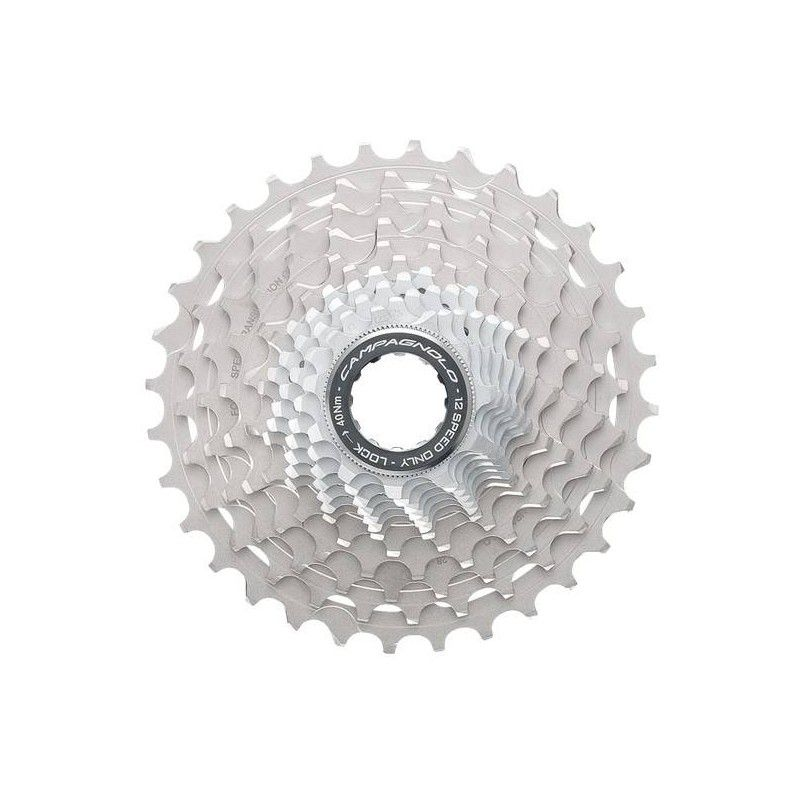 CAMPAGNOLO SUPER RECORD 12V CS19