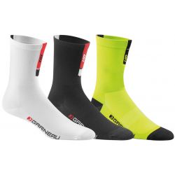 GARNEAU CONTI LONG 3-PACK
