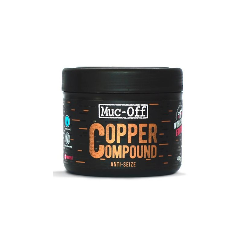 MUC-OFF GRASA COBRE ANTICORROSION