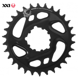 SRAM XSYNC 2 EAGLE 12V DM 6 MM COLD FORGED